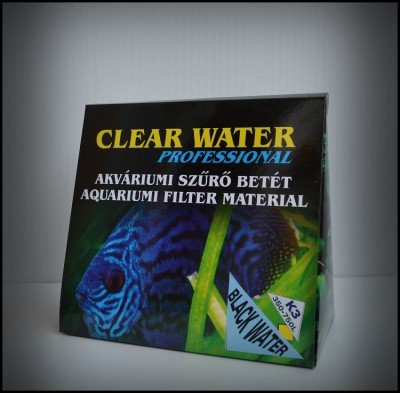 SZAT Clear Water Black Water K3 19x19cm